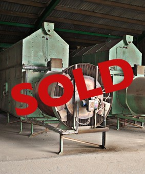 Sold Drier