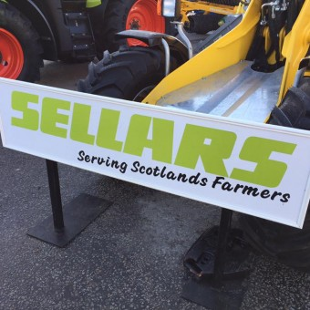 Sellars Serving Scotlands Farmers