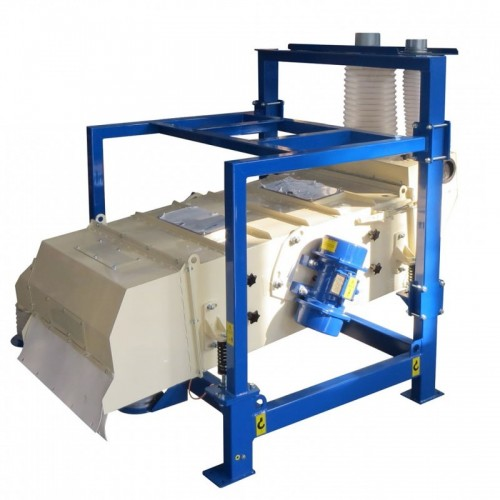 JK Machinery Grain Cleaning Equipment